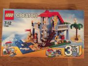 Lego Creator 7346 Strandhaus 3