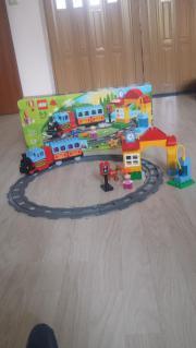 Lego Duplo Einsenbahn