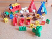 LEGO - DUPLO - Indianer