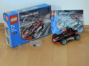 LEGO RACER 8357