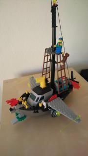LEGO System Time