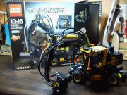 Lego Technic 42053 +