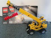 Lego Technic Kran/