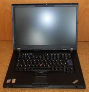 Lenovo Thinkpad T61,