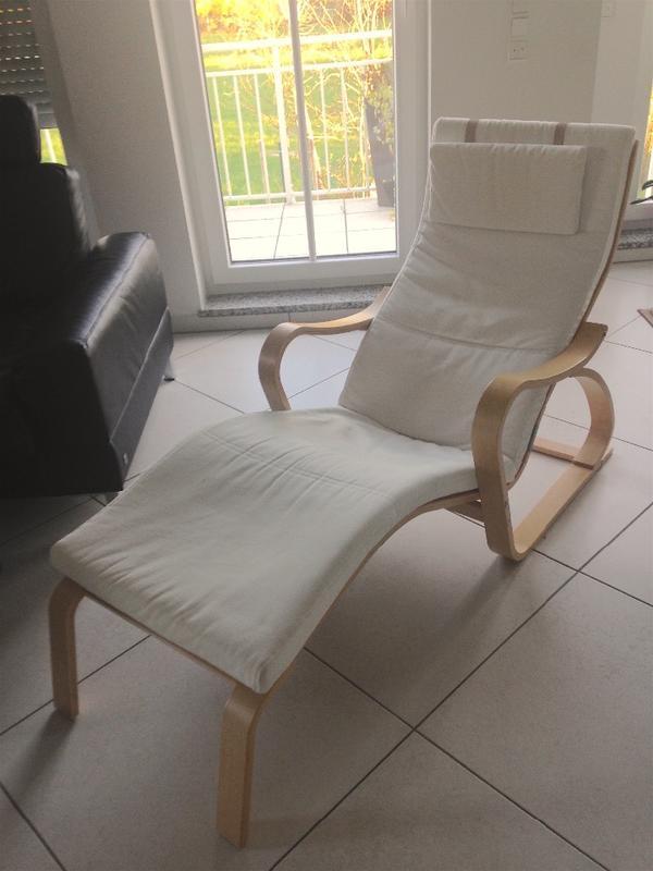 Ikea relaxsessel poäng  sofa liegesessel | Möbelideen