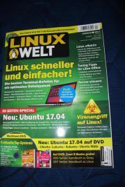 LINUX WELT 4/