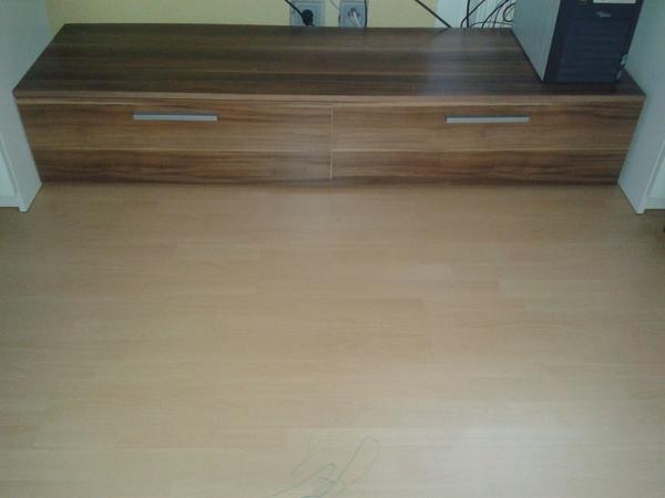 Longboard Sideboard