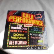 LP Gala Performance
