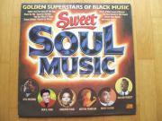 LP - Sweet Soul Music Superstars