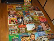 LPs Schallplatten Sammlung Singles Oldies