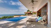 Luxus Villa zu