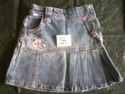 Mädchenkleidung Größe 98