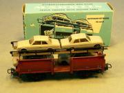 Märklin 4613 Autotransportwagen