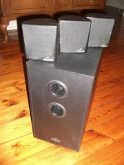 Magnat Subwoofer 3way-