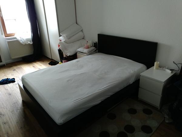 Aufbauanleitung Malm Bett ~ Ikea malm bett aufbauanleitung eyesopen