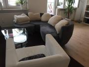 Marken-Sofa / Couch