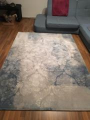Marken Teppich