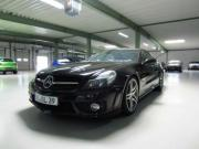 Mercedes-Benz Roadster SL 63 AMG