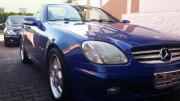 Mercedes Slk 230