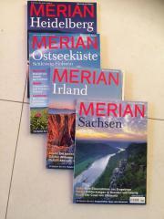 Merian-Hefte