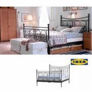 Ikea Bett In Bad Rappenau Haushalt Mobel Gebraucht Und Neu