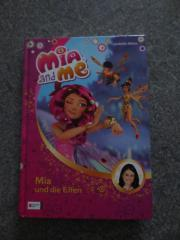 Mia and Me - Buch