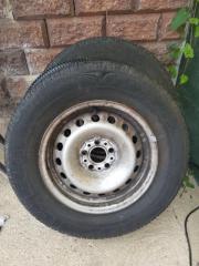 Michelin MXT 195/