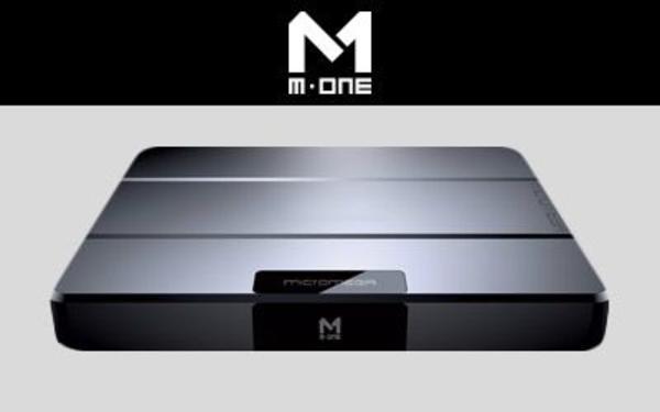 Micromega M-One 150 Vollverstärker der