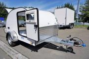 Mini Caravan PIONEER