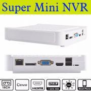 Mini NVR Netzwerkvideorekorder