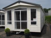 Mobilheim Lodge 1100/