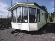 Mobilheim Willerby Aspen