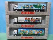 Modellauto H0 Albedo