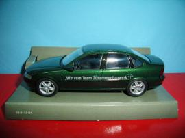 Modellauto Opel Vectra B dunkelgrünmetallic: Kleinanzeigen aus Steuerwaldsmühle - Rubrik Modellautos