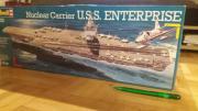 Modellbauschiff U.S.