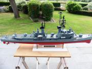 Modellbauschiffe