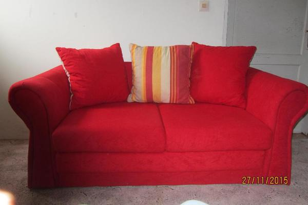Moderne Schlafsofa » Polster, Sessel, Couch
