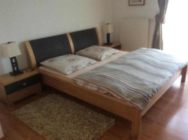modernes schlafzimmer von franco möbel aus erle massiv in, Hause deko