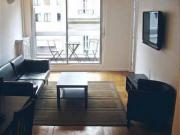 Möblierte Wohnung 2