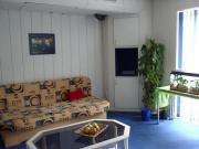 Möbliertes Komfortzimmer in