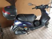 Mofa Roller 25