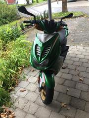 Moped Yamaha Aerox