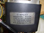 Motor für Akai 1722 W