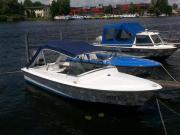 Motorboot IBIS mit