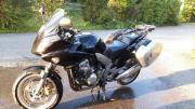 Motorrad Honda 1000