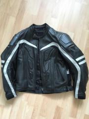 Motorrad Jacke Damen,