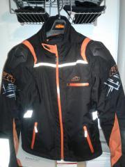 Motorrad Jacke KTM