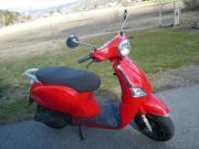 Motorroller Beeline Memory