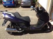 Motorroller Daylim S2