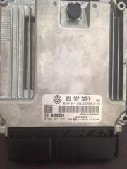 Motorsteuergerät VW T5,